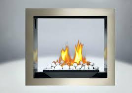 fireplace rocks home depot gas fireplace rocks river rock media burner porcelain reflective radiant panels brushed