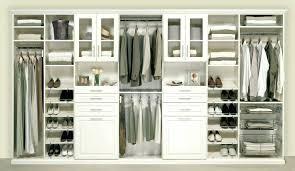 storage closets ikea furniture clothes organizer wardrobe intended for custom