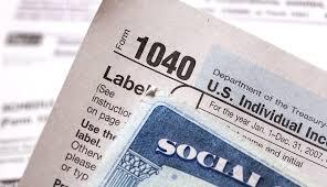 Social Security Taxable Chart Is Social Security Taxable