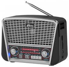 <b>Радиоприемник Ritmix RPR-065</b> — купить по выгодной цене на ...