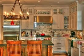 white country cottage kitchen. Modren White White Country Kitchen Example Of A Classic Design In New With  Recessed Panel Cabinets Beige   To White Country Cottage Kitchen