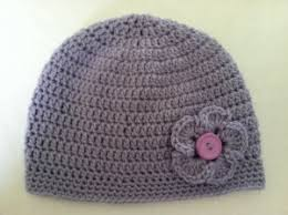 Chemo Cap Pattern Stunning Sample Chemo Hats Flower Patterns Crochet For Cancer Inc