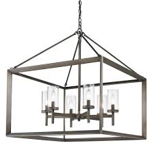 what to do about stainless steel chandelier