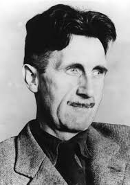 quotes by george orwell george orwell s rules for writing the best ones yet write in color