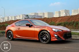 Toyota GT86 Review: The Perfect Budget Sports Car? – A ...