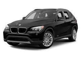 bmw suv 2013 models