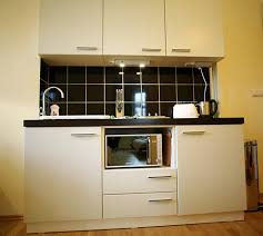 Efficiency Kitchen Units Small Apartment Kitchen Units