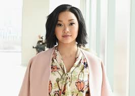 Lana condor is an american actress and an amazing dancer who was born in vietnam and adopted by an american couple when she was 5 months old. Lana Condor Talks Eating Disorders And Body Dysmorphia