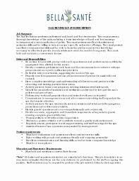 Field Service Technician Resume Sample Fishingstudio Com