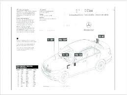 2005 Clk320 Fuse Box Diagram Mercedes Clk 320 Suburban