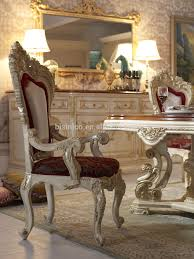 Italian Style Living Room Furniture Bisini Luxury Italian Style Dining Tablefrench Royal Dining Room