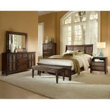 Progressive Bedroom Furniture Progressive Furniture Kingston Isle Panel Customizable Bedroom Set