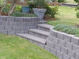 Small Picture 27 best Retaining walls images on Pinterest Back garden ideas