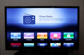 Apple TV 6.0 Update Brings iTunes Radio and AirPlay From iCloud to the  Streaming Box