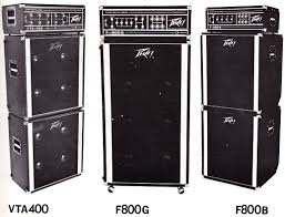 Peavey Classic Cabinet Meridan Mississippi 1973 Preservation Sound