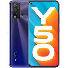 Vivo Y50 Mobile 8Gb Ram, 128Gb Rom - MaaBuy