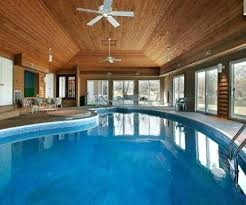 indoor pool house with slide. Home Indoor Pool House With Slide Alexwomack Me