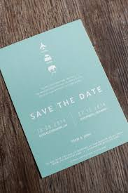 Save The Date No Photo No Matter How You Travel Save The Date Weddings