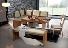 corner dining furniture. High End Corner Bench Nooks Nook Table Breakfast Set: Large Size Dining Furniture