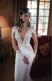 30 beautiful wedding dresses with sleeves