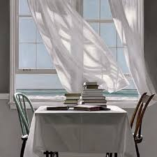 window with curtains blowing. Exellent Curtains Curtain Blowing Days Inside Window With Curtains