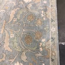 enchanting pottery barn area rugs pottery barn hand tufted wool darby slate blue area rug 5 x 8