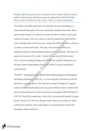 audience studies essay notes arts media society  audience studies essay notes