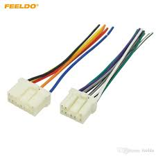 Wire Color Code Chart Car Stereo Car Audio Wire Harness Wiring Schematic Diagram 1 Laiser