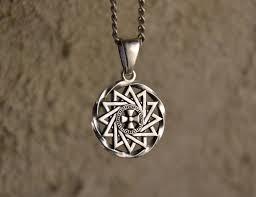 звезда эрцгаммы значение символа применение