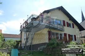 Welche typischen merkmale kennzeichnen einen anbaubalkon? Anbaubalkone Und Vorstellbalkone Balkone Schneider