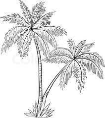 in drawing simple living vector trees clip art tumblr clipart palm tree tumblr black and white79 and