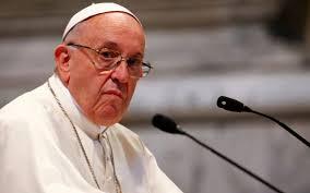 Papa Francis'in Instagram beğenisi olay! Ünlü model Natalia Garibotto tiye  aldı | His Medya | Haber, Video, Yaşam, Astroloji ve dahası...