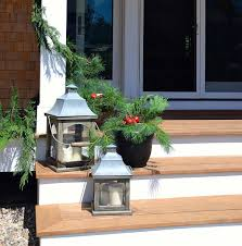 Front Porch Decorations \u0026 Ideas for Winter | Fiskars