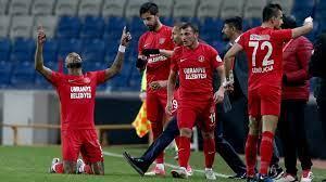 Ümraniyespor - Trabzonspor Maç Raporu, 26.02.2019, Kupa