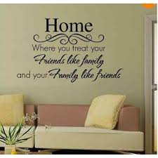 Small Picture Wall Decor Stickers Quotes Home Design