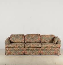 Paisley Sofa j royale paisley print sofa ebth 5184 by guidejewelry.us