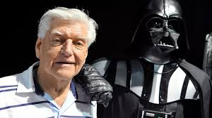 Darth Vader actor Dave Prowse dead at 85: agent - France 24