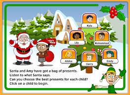 Resultado de imagen de british council learn english kids christmas