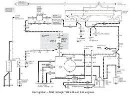 1983 ford f150 wiring diagram f150 alternator wiring diagram 2004 ford f150 wiring diagram at 2005 Ford F150 Ignition Wiring Diagram