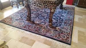 professional rug cleaning in orange county