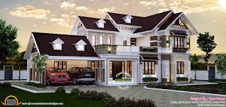 Cool Elegant House Designs Contemporary - Best idea home design .