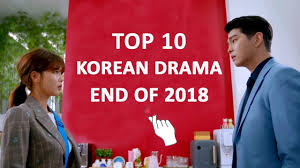 10 Recommended <b>Korean Drama</b> you must watch December <b>2018</b> ...