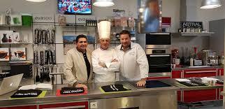 Atelier De Cuisine Philippe Lechat Lyon France Facebook