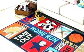 sports area rugs sports area rugs luxury abstract rug team throw awesome fun time basketball court