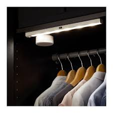 sttta led lighting strip ikea easy to place anywhere as it is battery operated and does ikea closet a33 lighting
