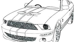 Cool Car Coloring Pages Free Coloring Media Add Photo Gallery Muscle