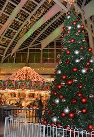 galleria tree lighting. riverchase galleria tree lighting i