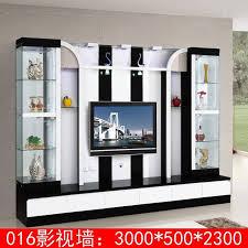 Small Picture Modern Living Room Mini Bar Furniture Design Lcd Tv Unit Furniture