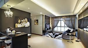 4 room hdb flat interior design - Singapore condo landed property apartment  real estate4