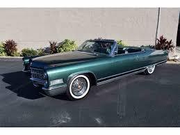 1966 Cadillac Eldorado for Sale on ClassicCars.com - 6 Available